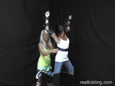 RealTickling - Mary Kay 3RealTickling