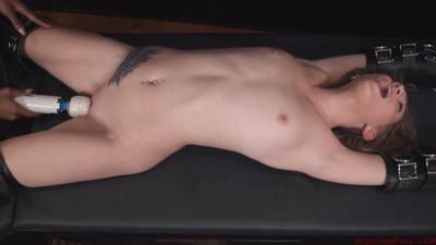 OrgasmAbuse - Horny LaciOrgasmAbuse