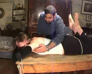 FrenchTickling - Camille 6-10FrenchTickling