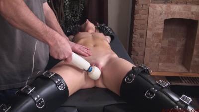 OrgasmAbuse - Milf NatalieOrgasmAbuse