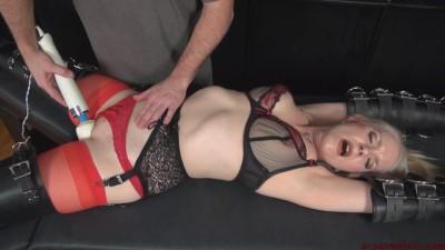 OrgasmAbuse - Milf Valerie RackedOrgasmAbuse