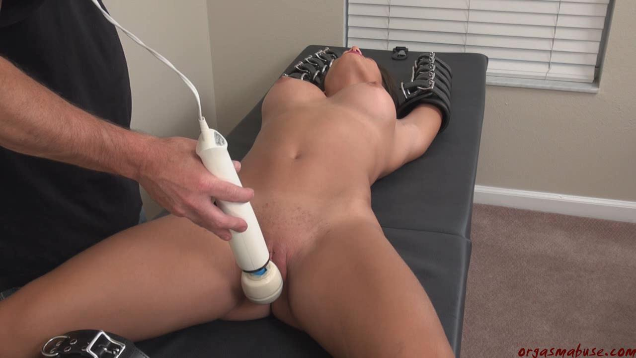 4 clips of sensitive cockplay 9