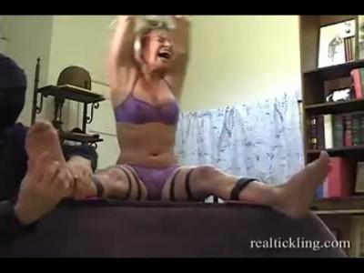 Realtickling - Tc5314RealTickling