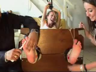 FrenchTickling - Cynthia 6-10FrenchTickling