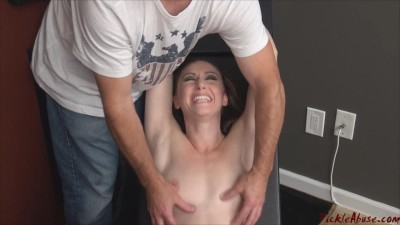 TickleAbuse - Jessica Soles Up Arms UpTickleAbuse