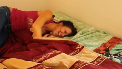 ZenTickling - Foxy Roxy's Ticklish SolesZenTickling