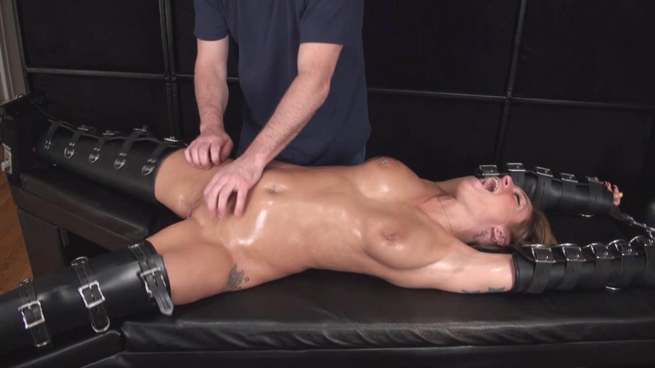 Her first anal sex britney stevens
