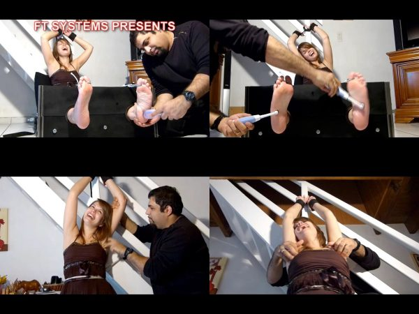 FrenchTickling - Anna 21-25FrenchTickling