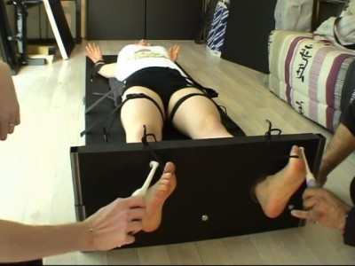FrenchTickling - Marielle 11-15FrenchTickling