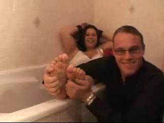 FrenchTickling - Morgane 6-10FrenchTickling