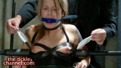 TheTickleChannel - Nipple Tickle TormentTheTickleChannel