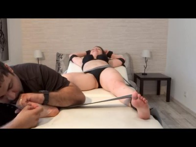 FrenchTickling - Marielle 21-25FrenchTickling