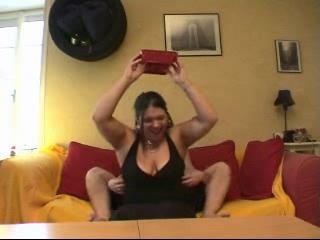 FrenchTickling - Morgane 16-20FrenchTickling