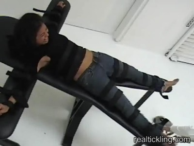 RealTickling - Jessica Tate 1RealTickling