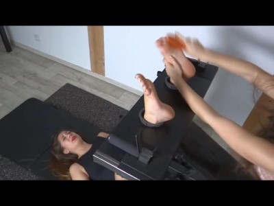 FrenchTickling - Naela 1-5FrenchTickling