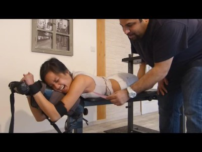 FrenchTickling - Thian 6-10FrenchTickling