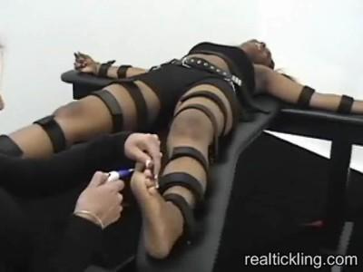 RealTickling - Shanna 2RealTickling