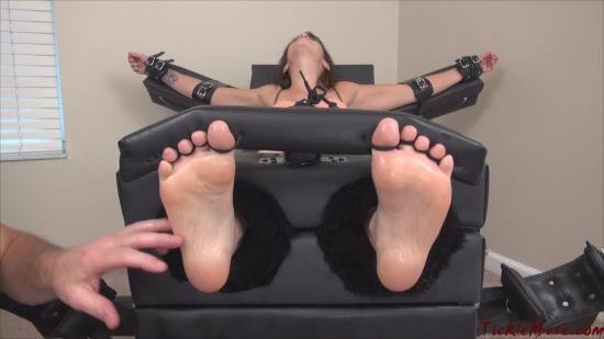 TickleAbuse - Lela Teased and TickledTickleAbuse