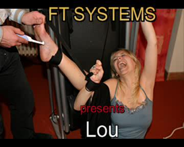 FrenchTickling - Lou 01-05FrenchTickling