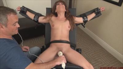 OrgasmAbuse - Annabelle Cums HardOrgasmAbuse
