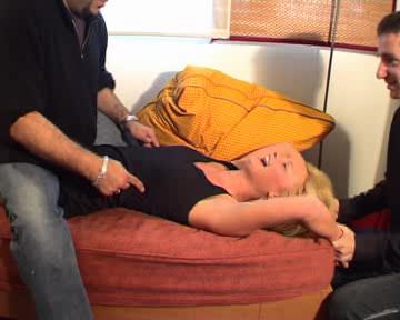 FrenchTickling - Jana 06-10FrenchTickling
