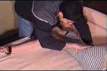 FrenchTickling - Magalie 01-05FrenchTickling