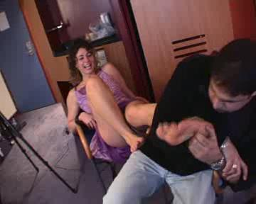 FrenchTickling - Roxeanne 01-05FrenchTickling