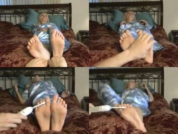 TickleTorture - Don't You Want to Tickle My FeetTickleTorture