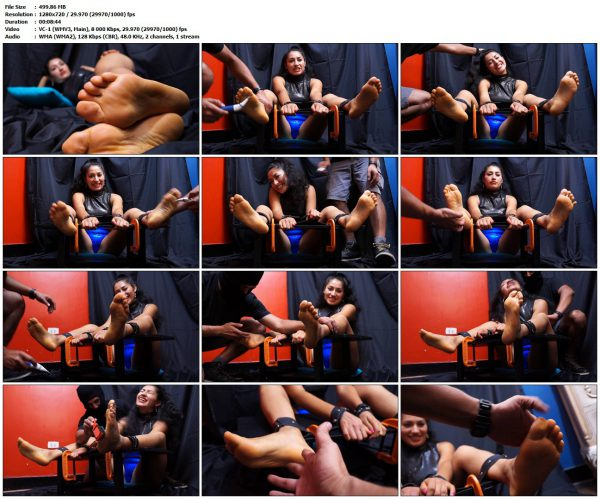 DivaRopeLatinas - I have you Brisa!!!DivaRopeLatinas VIP Clips