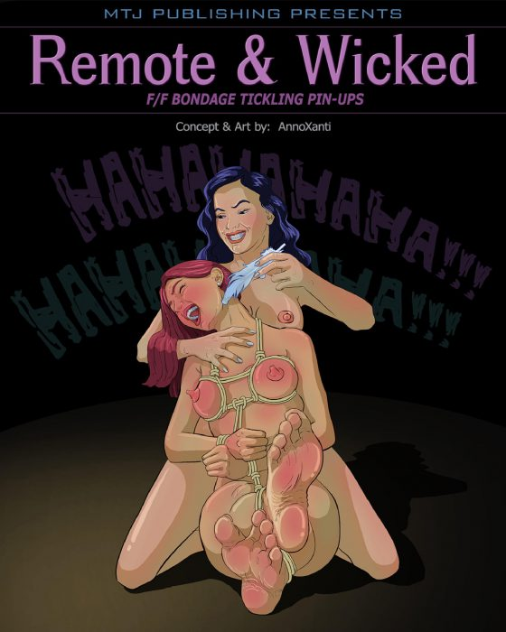 Remote & Wicked​