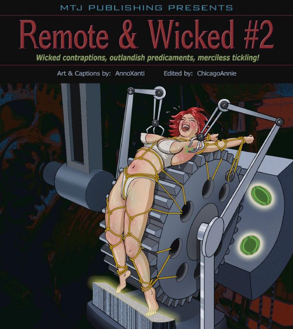 Remote & Wicked