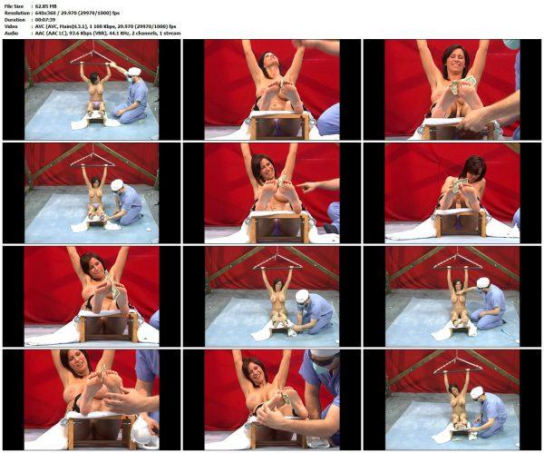 TickleChallenge - StacieLynn - Foot Tickle ChallengeTickleChallenge