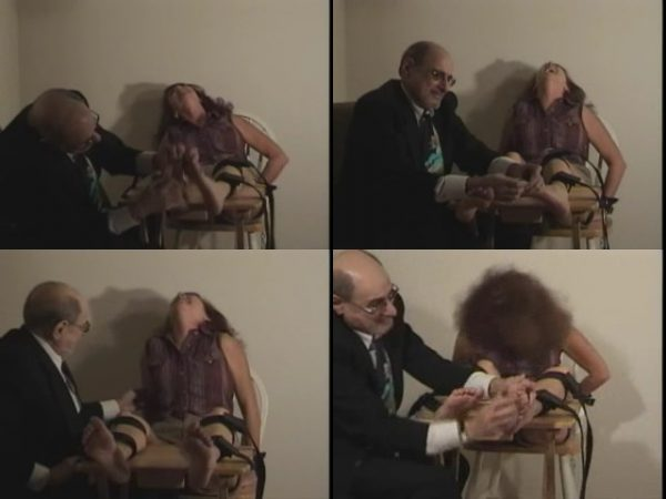 TicklingParadise - The InterrogatorTicklingParadise