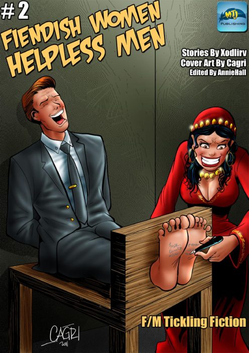 Fiendish Women, Helpless Men