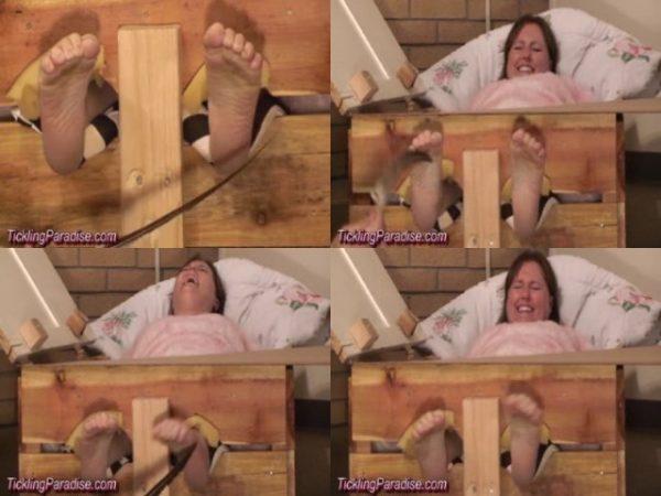 TicklingParadise - Heather's AgonyTicklingParadise