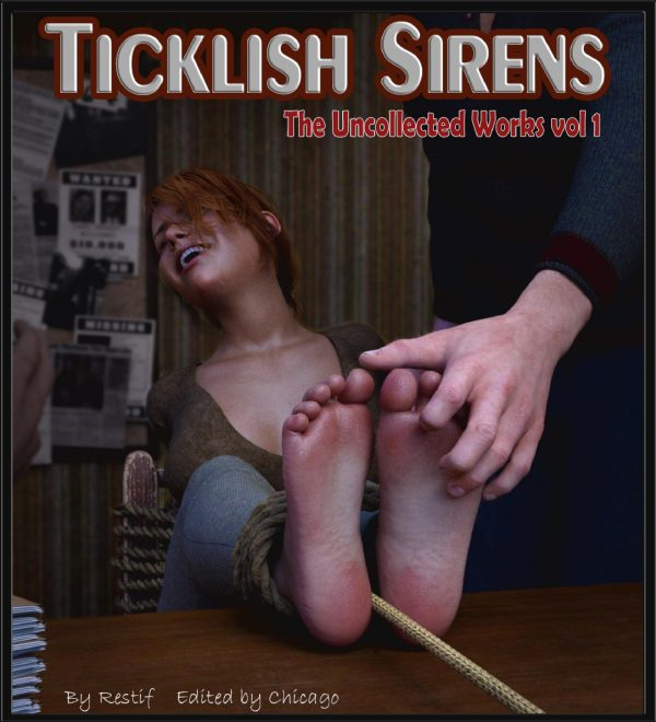 Ticklish Adventures
