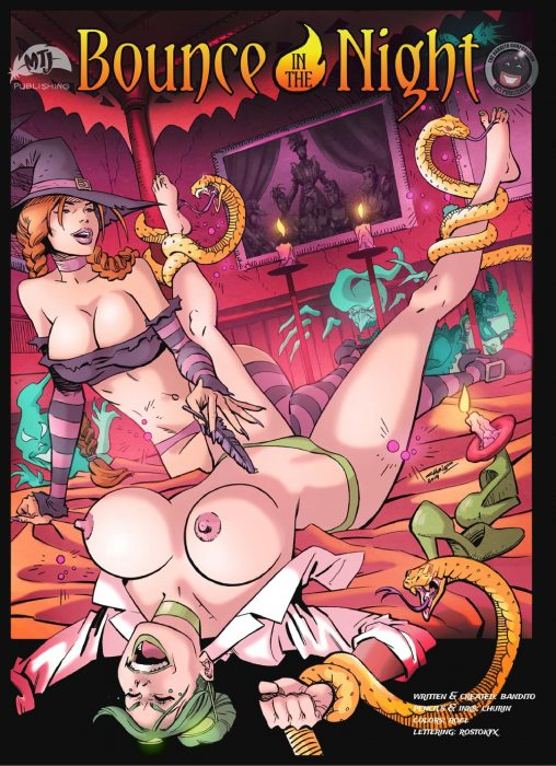 Update Comics 75UKTickling