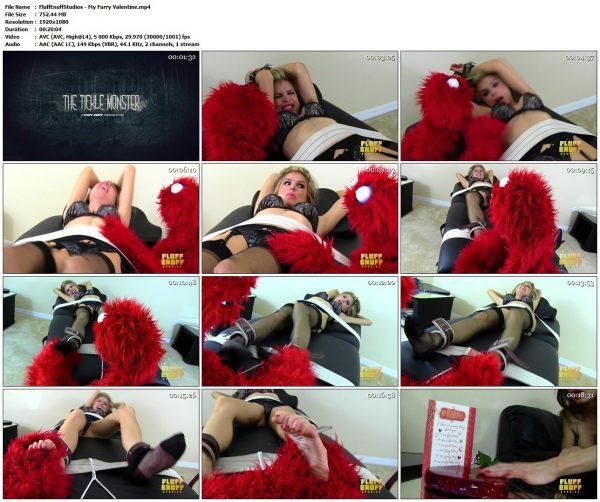 FluffEnuffStudios - My Furry ValentineTwistedFurries VIP Clips