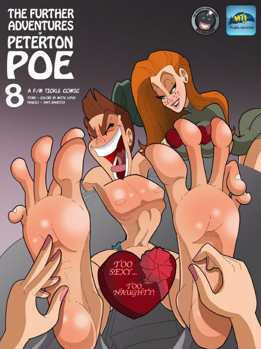 The Further Adventures of Peterton Poe